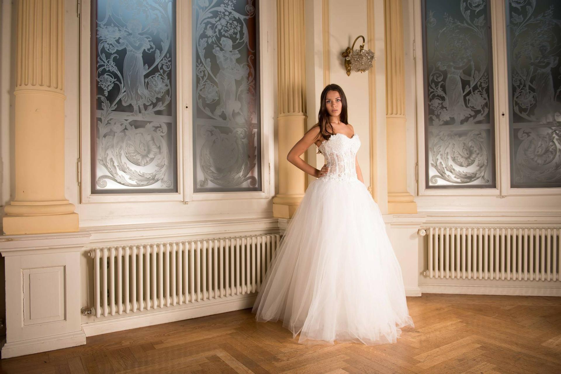 Brautmode – Finde dein Traumkleid im Ruhrgebiet