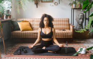 Read more about the article Yoga Bekleidung – Wie eine zweite Haut